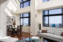 Luxury condos Boston / by Boston Luxe