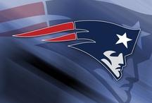 Boston Sports Teams / by Boston Luxe