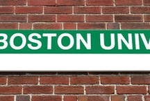 MBTA Boston / by Boston Luxe