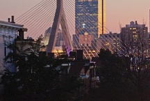 Charlestown  / by Boston Luxe