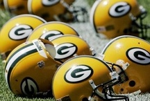 Packer Fever / by Gail Baugniet
