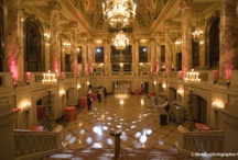 Boston Theater District / by Boston Luxe