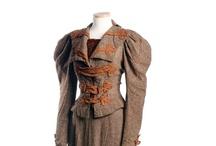 Fall Fashion / by Charleston Museum