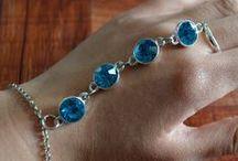 Jewelry / by Darlene Symanski