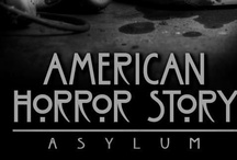 American Horror Story / by Anthony Plogger
