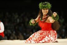 Hawaii Music No Ka 'Oi / by Gail Baugniet