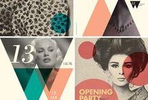 Graphic Design +++ / by Mariane Bourassa-Rho