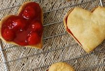 Valentine's Day / Valentine's Day recipes, crafts, DIY, and more.