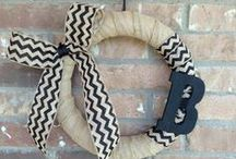 DIY & Crafts / Awesome DIY and craft ideas.