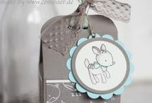 Stampin' Up! / by Constanze Wirtz