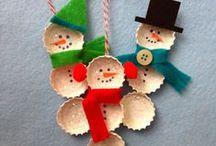 Holiday Style / Holiday inspiration for a more beautiful and festive season! / by Dragonfly Designs