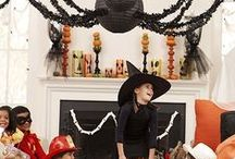 Halloween Party Ideas / Some Inspiration for your Halloween Party!