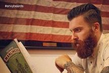 ♥ BREATHTAKING BEARDS ♥