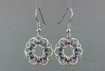 Twinkling Trinkets & Treasures / Items from my store on etsy.   From fine jewelry to fun jewelry.