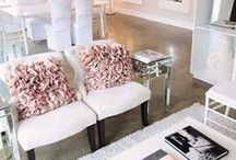 Office Inspiration / Interior Design