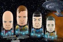 Star Trek / by Mimoco
