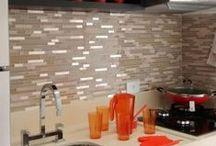 Cozinhas / Projetos de cozinhas personalizadas idealizadas e executadas pelo Concept Design & Engenharia