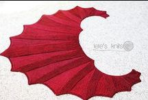 That thing of mine - Lete's Knits