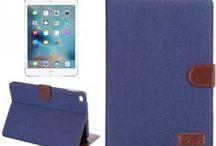 Ipad Mini 2, 3, en 4 hoesjes / De leukste tablet hoesjes voor jouw ipad Mini 4. Verkrijgbaar in verschillende kleuren en opdrukken.