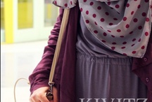 Stylish Modest outfit's ♥