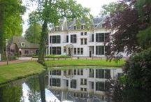 Het Landhuis / Het langerekkte Herenhuis op Landgoed de Horst is gebouwd in 1835, en kwam in 2001 in het bezit van de Baak. Nu is het Landhuis dé ontmoetingsplaats op Landgoed de Horst.