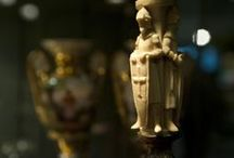 Antiques and antiquity  / The Mercanteinfiera's point of view about antiques.