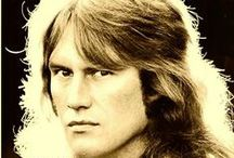ALVIN LEE & TEN YEARS AFTER / by Flemming Møller