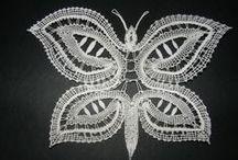 Paličkování_Bobbin lace