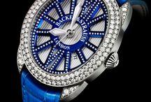 Jewelry watches