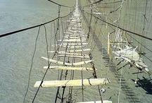 Mosty_Bridges / Podoby mostů
