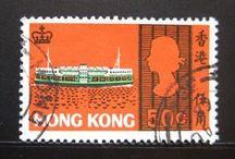 Hong Kong & Other Cities In China / by Rolinda Henderson