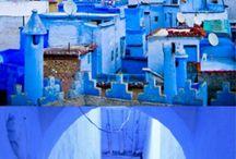 Marokko / Ferieønsker