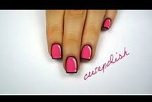 Nail Art / My board of all of the best nail art on the internet! Nail Art! Nail Art! Nail Art!
