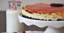 Torten und Desserts