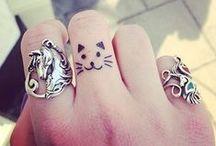 Tattoos / Inspirações mil das tatuagens mais lindas!