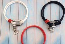 Knotical But Nice / Handmade Iconic Nautical Inspired Jewellery
