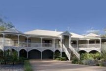 Ascot Traditional / A snapshot at the Garth Chapman Ascot Traditional Queenslander