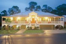Burdekin Traditional / The Burdekin Traditional Queenslander is an adaptation of the classic Carpentaria