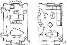планировки / floor plans / floor plans / apartment