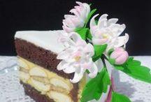 ,,desserts,, / ,,sladkosti ktore milujem,,