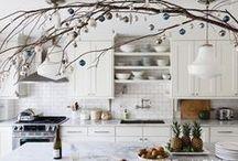 home ideas = kitchen