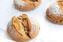 Al pan pan / Bread