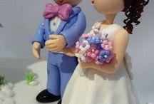 bim-bam bim-bam / svadobne sladke dekoracie