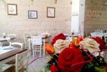 location / Il nostro ristorante