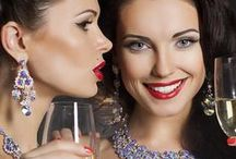 Women are going to celebrate  ♛ / Girls knows how to have fun!