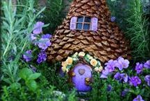 fairy garden love ♥