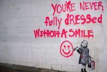 Street Art / Some of the most beautiful street art around the world