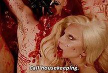 American Horror Story / American Horror Story (all seasons).