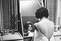 Contemporary Icons Cycle - Project L / #contemporary #icons #cycle #sophia #loren #multimedia #site-specific #project l #lux
