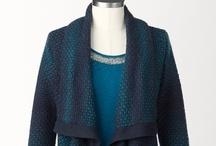 Favorite Clothes / by Jennifer Hutchison